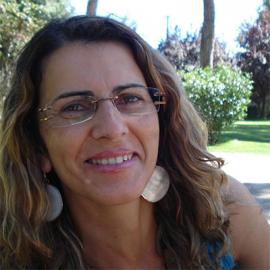 Ana Isabel Roxo