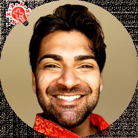 Naeem Keshavjee
