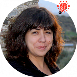 Cristina Groba